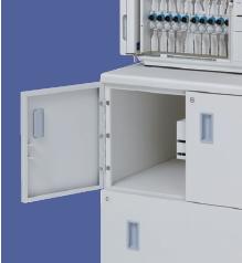 CS-5000</BR>予備保管庫装備タイプ