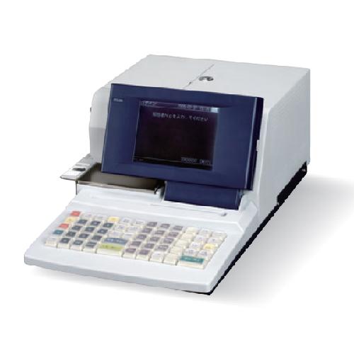 現金処理管理機