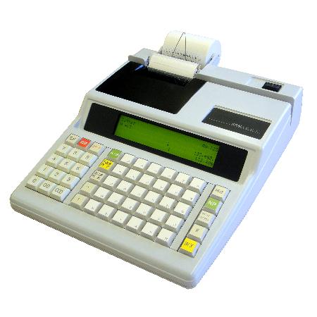 公金分類集計機